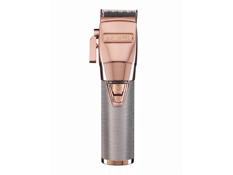 BaByliss PRO ROSEFX Tondeuse Lithium-ion FX7800RGE Pro Artists