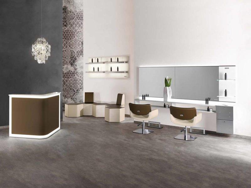 Salon Ambience Horizon Kaptafel