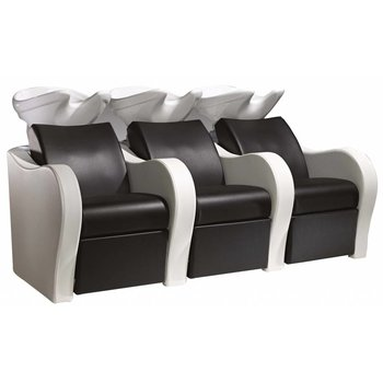 Salon Ambience Luxury Sofa Wasunit (3 Units)