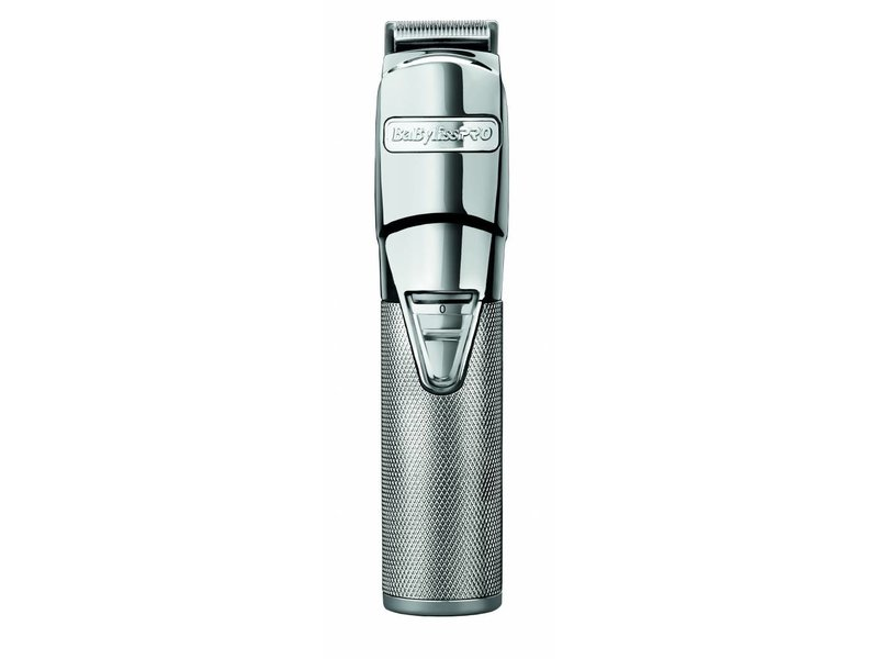 BaByliss PRO CHROMEFX Trimmer Lithium-ion FX7880E  PRO4Artists