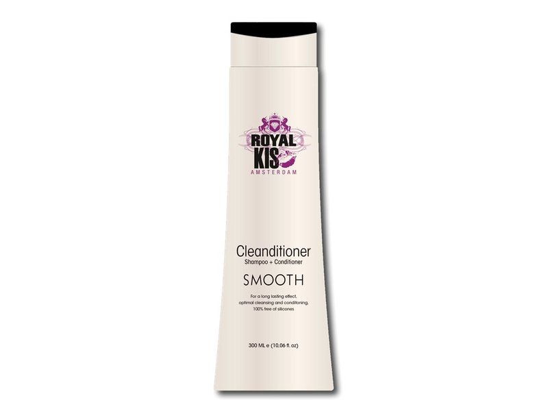 Royal Kis Cleanditioner SMOOTH (Shampoo+Conditioner)