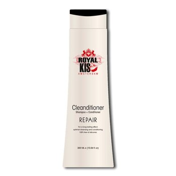 Royal Kis Cleanditioner REPAIR (Shampoo+Conditioner)