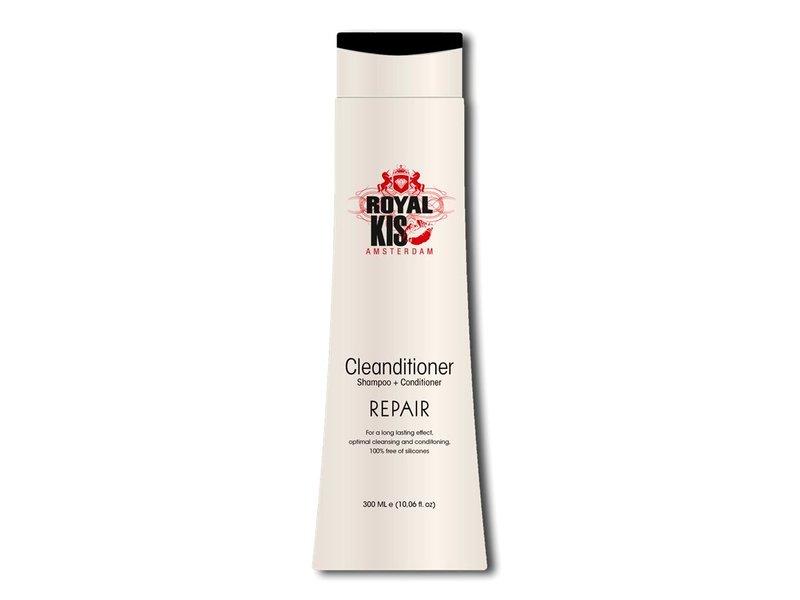 Royal Kis Cleanditioner REPAIR (Shampoo+Conditioner)
