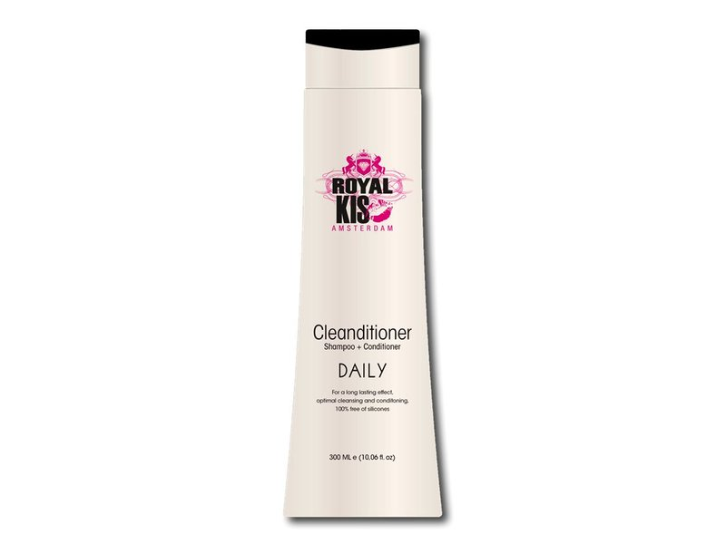Royal Kis Cleanditioner DAILY (Shampoo+Conditioner)