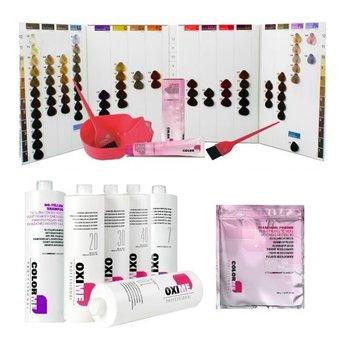 ME Professional ColorME Kleuring Startpakket