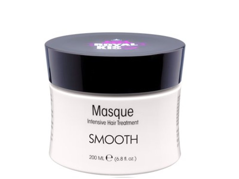 Royal Kis Smooth Masque Haarmasker