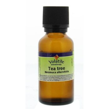Volatile Essentiele Olie Tea Tree (25ml)