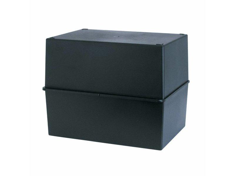 Efalock Efalock Kaartenbox Zwart