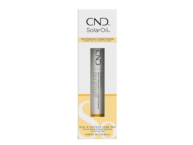 CND Solar Oil Care Pen Nagelverzorging