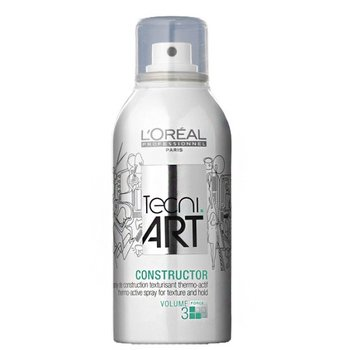 Loreal Tecni Art Constructor Volume Spray
