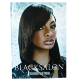 Peluquerias Modellenboek Black Salon