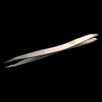 Van Heek Medical Pincet Crown Spits/Schuin (Dubbelzijdig)