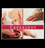 Interfoot Cadeaubon (12 Stuks)