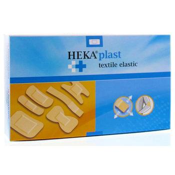 Interfoot Pleisters Hekaplast Textile Elastic (100 Stuks)