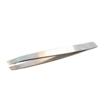 Interfoot Pincet Crown Schuin Roestvrijstaal RVS