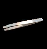Van Heek Medical Pincet Crown Schuin Roestvrijstaal RVS