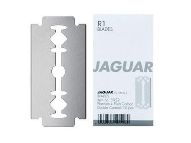 Jaguar R1  Vervangmesjes