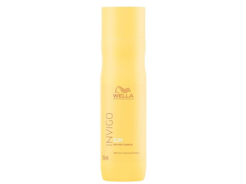 Wella INVIGO SUN Shampoo