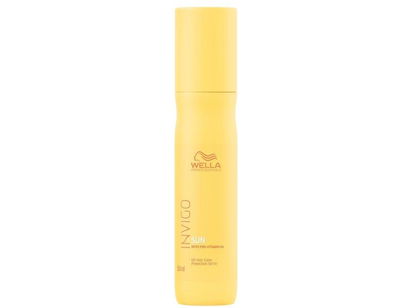 Wella INVIGO SUN Kleurbeschermer Spray