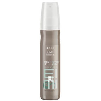 Wella EIMI Nutricurls Fresh Up Anti-Pluis Spray (150ml)