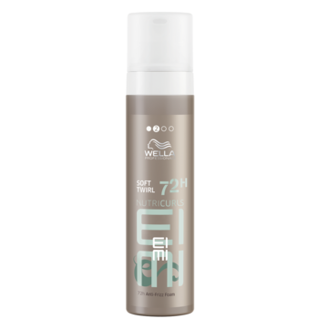 Wella EIMI Nutricurls Soft Twirl Anti-Pluis Schuim (200ml)