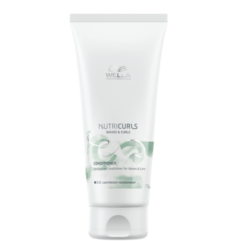 Wella Nutricurls Conditioner