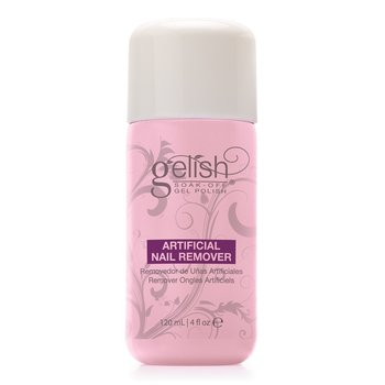 Gelish Artificial Nail Remover (120ml)