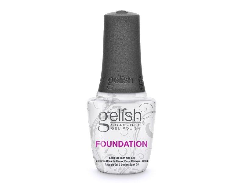 Gelish Foundation Base Gel (15ml)