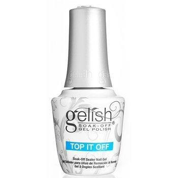 Gelish Top It Off Sealer Gel (15ml)