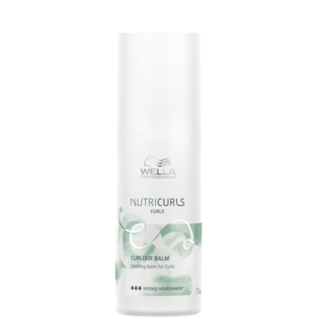 Wella Nutricurls Curlixir Leave-in Balsem (150ml)