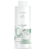 Wella Nutricurls Curls Shampoo