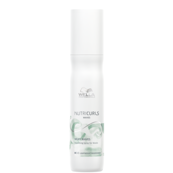 Wella Nutricurls Milky Waves Leave-in Spray (150ml)