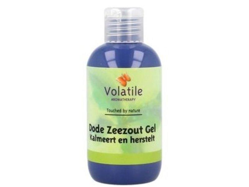 Volatile Dode Zeezout Gel (Kalmeert & Herstelt)
