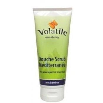 Volatile Douche Scrub Méditerranée (200ml)