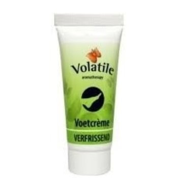 Volatile Voetcrème (Divers)