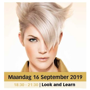 KIS Cursus Look & Learn