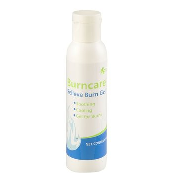 Van Heek Medical Burncare Brandwonden Gel (59ml)