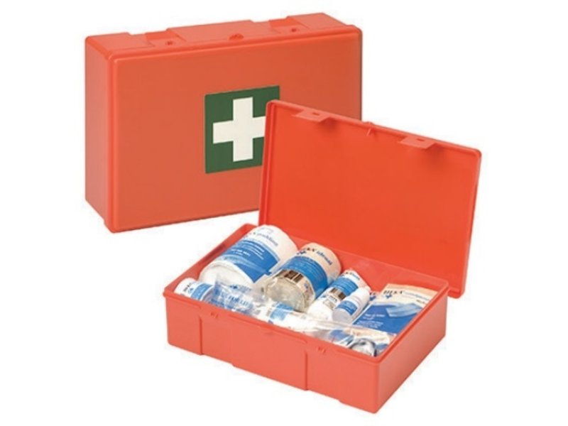 Van Heek Medical Verbandkoffer Standaard B
