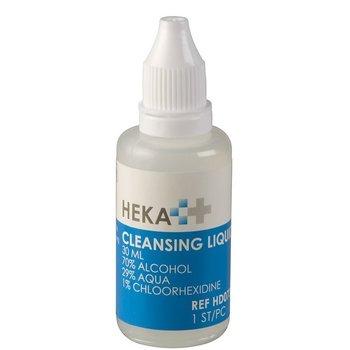 Van Heek Medical HEKA Reinigingsvloeistof (30ml)