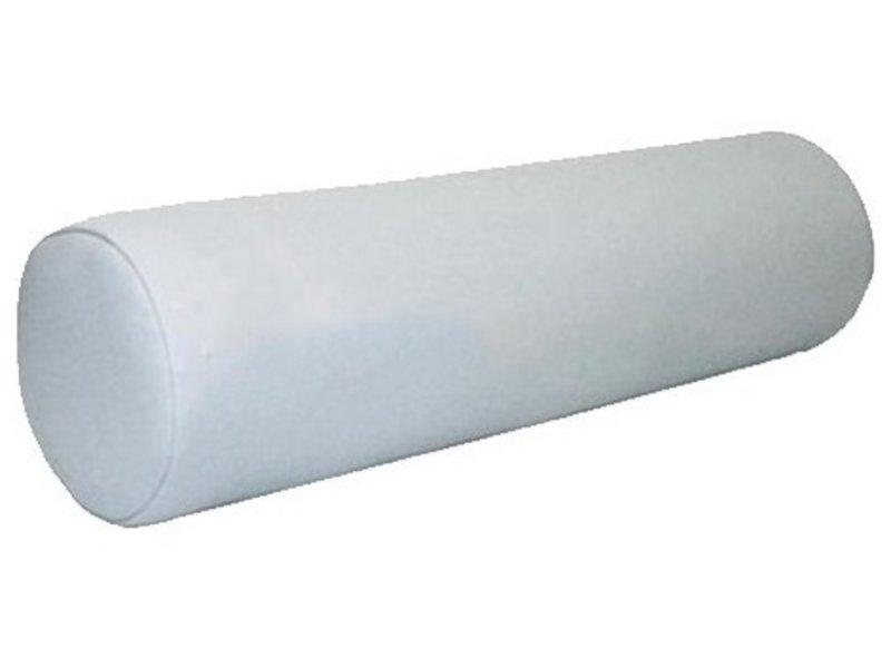 Van Heek Medical Been/Massage Rol Rond Wit (45x15cm)