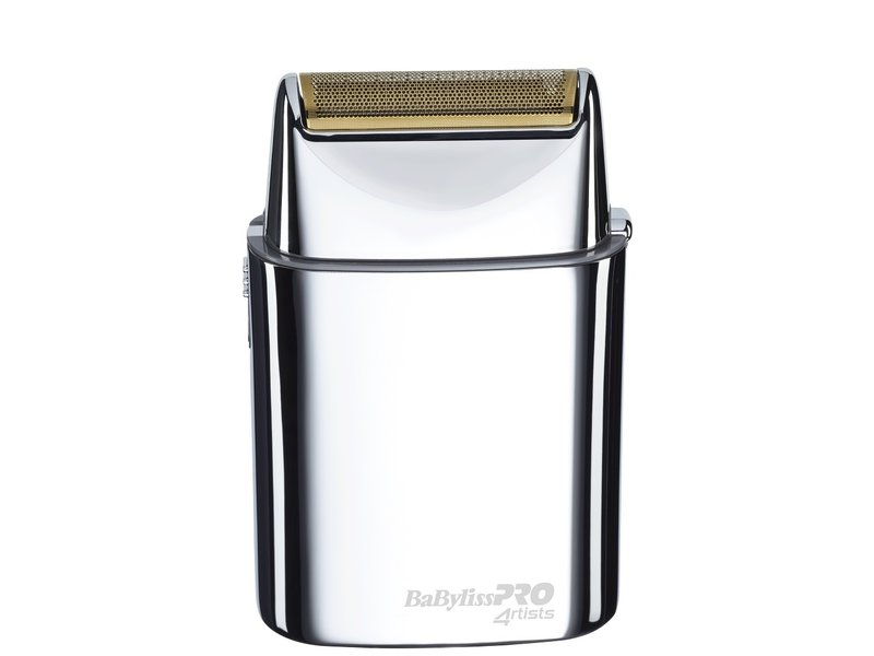 BaByliss PRO PRO4Artists FOILFX Foil Shaver Scheerapparaat Enkel FXFS1E