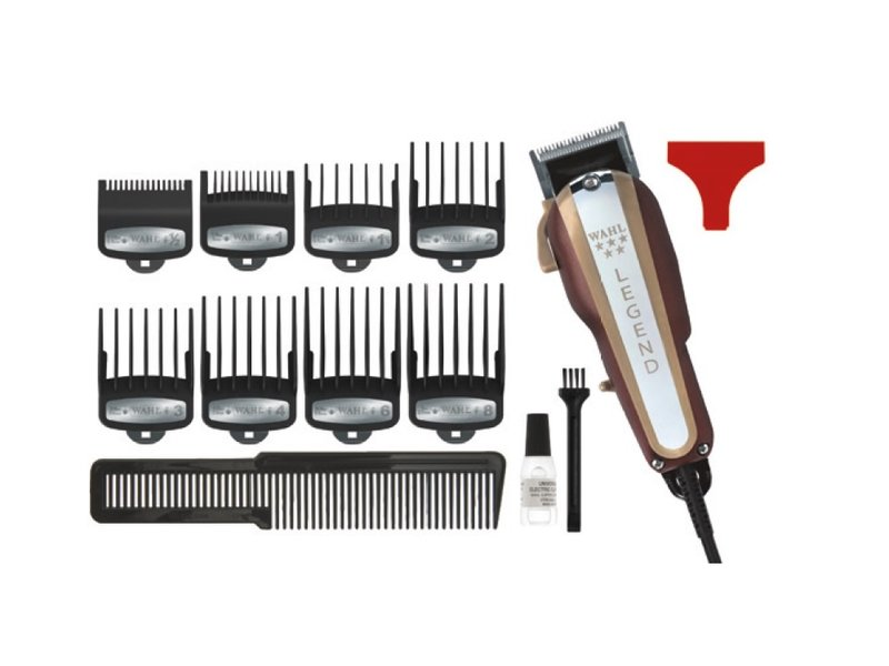 Wahl Legend Clipper Tondeuse 5 Star Series