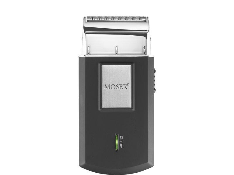 Moser Scheerapparaat Mobile Shaver Snoerloos