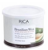 RICA Rica Brazilian Wax met Avocado Boter (400ml)