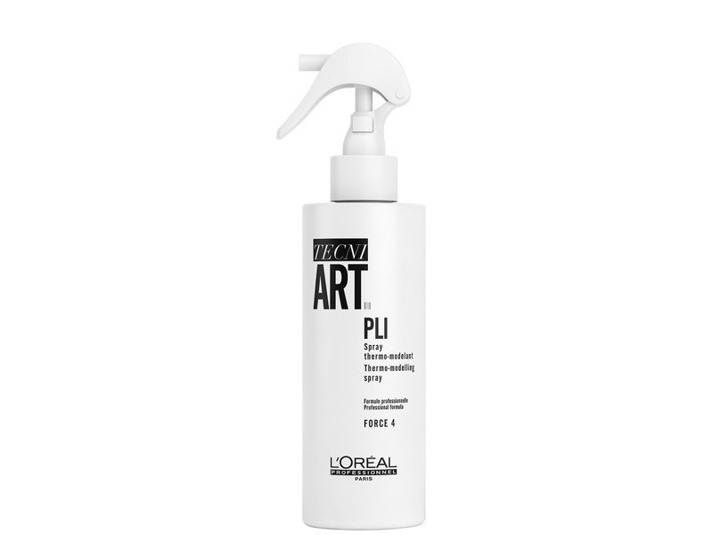 Loreal Tecni Art Pli Shaper Thermospray Watergolf (190ml)