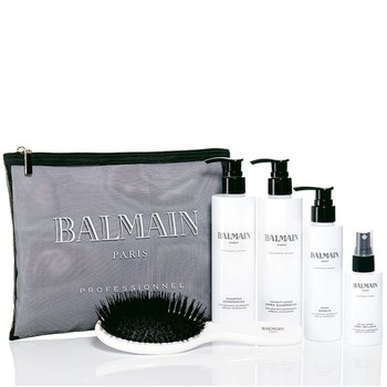Balmain Professional Aftercare Set Haircare Beauty Bag