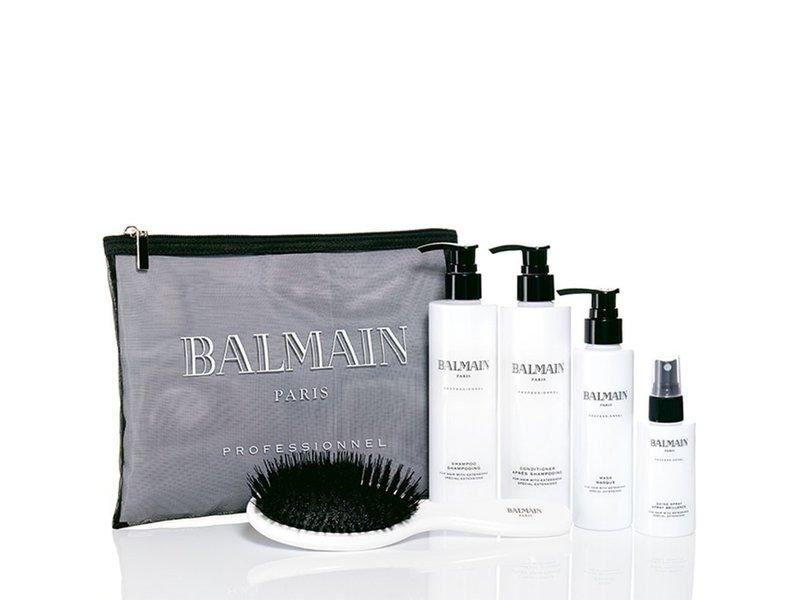 Balmain Professional Aftercare Set Haircare Beauty Bag