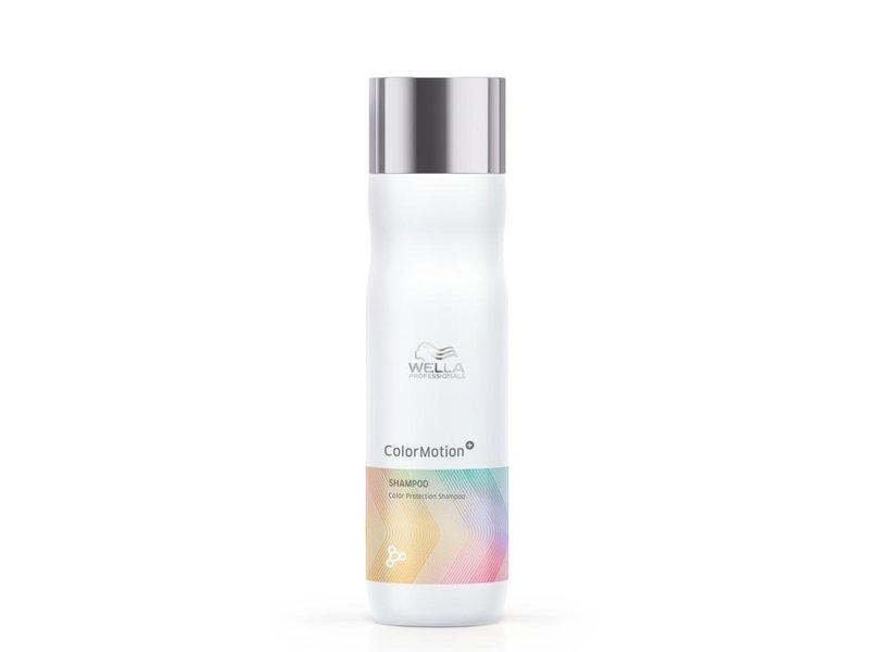Wella ColorMotion+ Shampoo