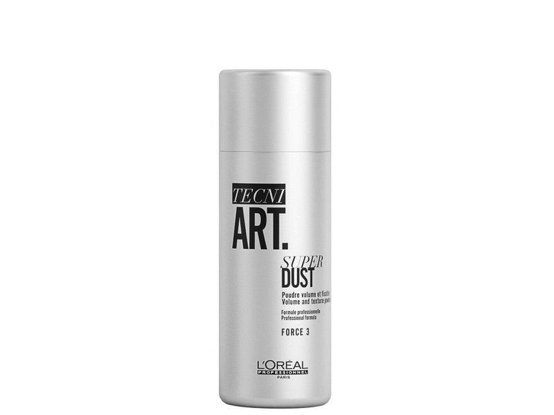 Loreal Tecni Art Super Dust Volumepoeder (7 Gram)