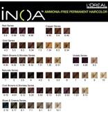 Loreal INOA Haarverf (uitlopende kleuren OP=OP)